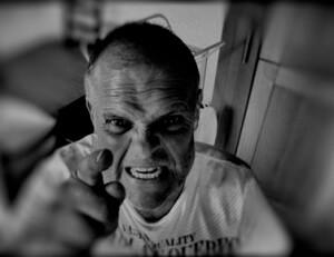 Психосоматика и гнев